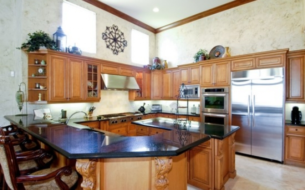 7 best kitchen improvements under 500 vikram singh for Kitchen improvements