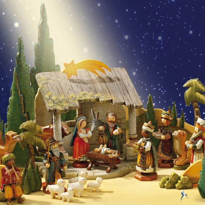 Why do we celebrate Christmas on the 25th December ...